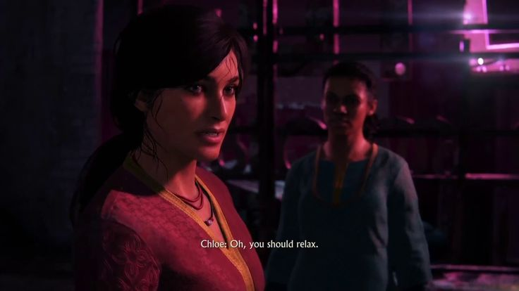 My capture game play of the new Uncharted The lost legacy https://youtu.be/xf4pxgcPWVw