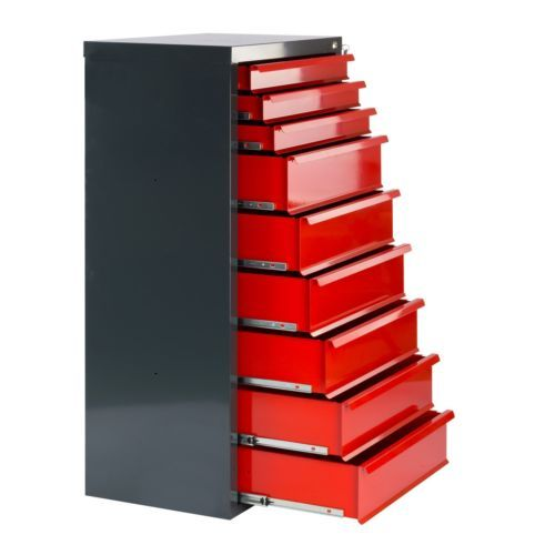 Schubladenschrank-Werkzeugschrank-Fernando-9-Schubladen-Metall-beschichtet