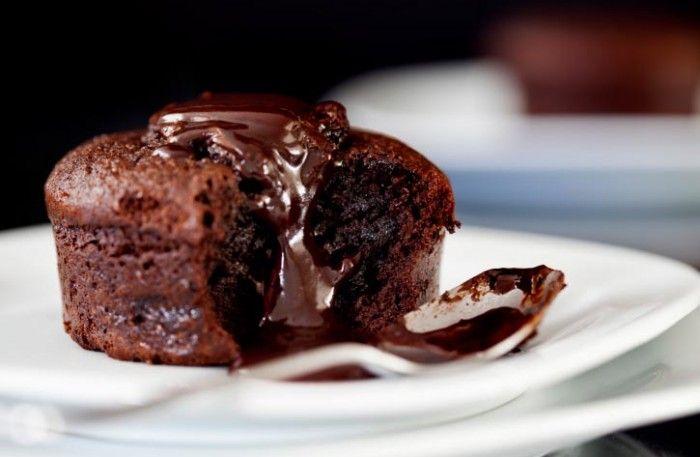 Chokladfondant | Allt om Mat