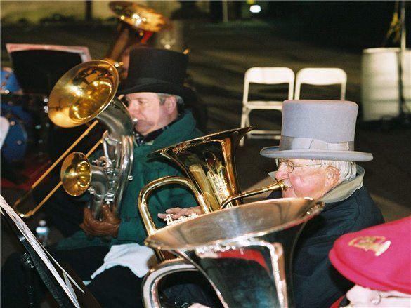 Jazzup' Presents The Tom Ridout Big Band' https://whatsonadvisor.com/event/1403245 #whatsonadvisor