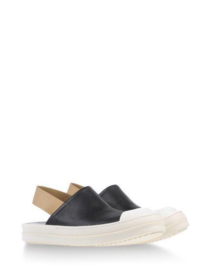 Slip-on sneaker Women's - RICK OWENS