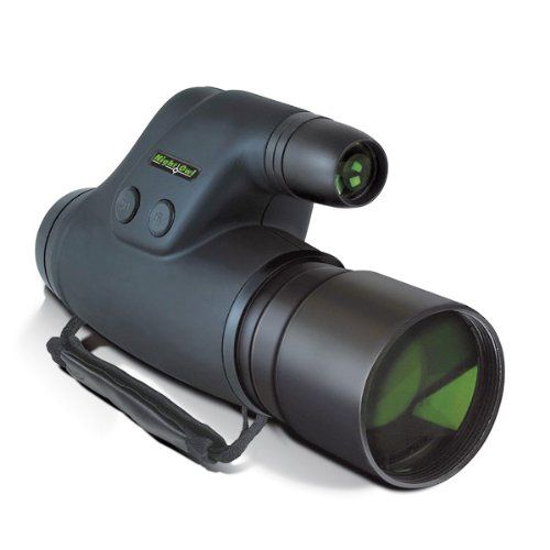 Night Owl Optics 5-power Noxm50 Night Vision Monocular Review, Features & Specification of NOXM 50, Best Affordable and Durable Monocular with Best Price.