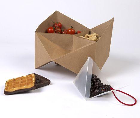 Altered Appliances by Piet Zwart Institute students