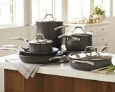 Enclume Traditional Oval Pot Rack | Williams-Sonoma