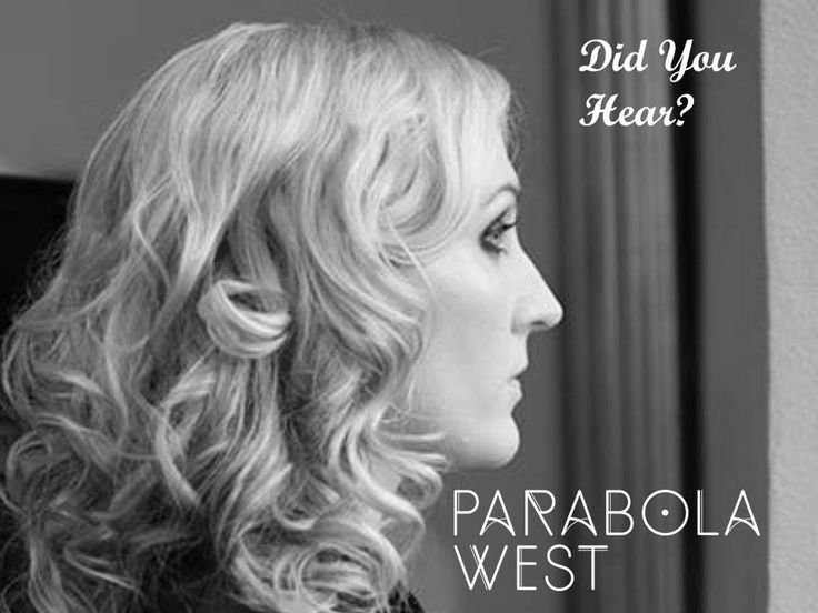 Parabola West - Did You Hear? (Official Video)