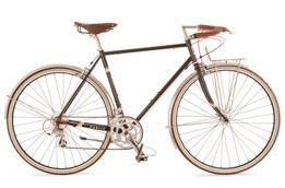 Diamond Frame Bikes Classic European Bikes Urban Bikes