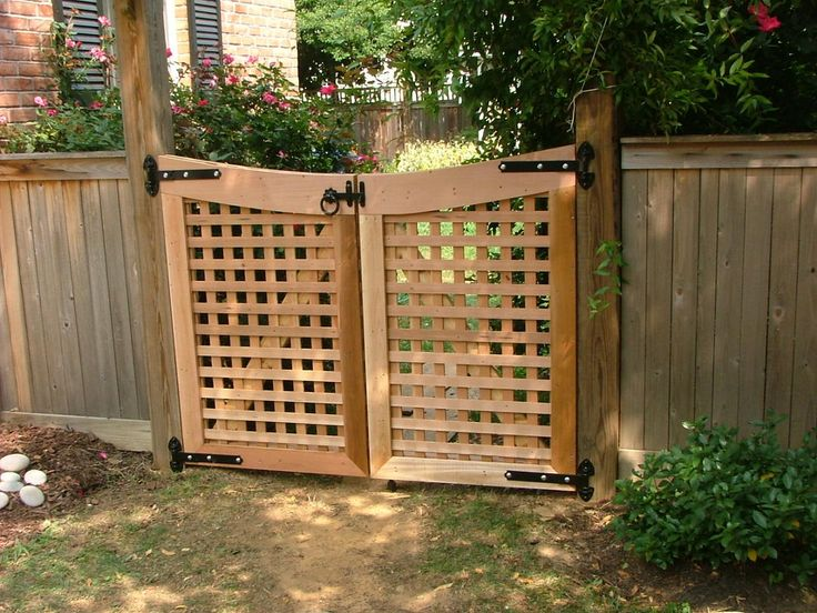 """44 Best """"Fence Me In"""" Images On Pinterest"""