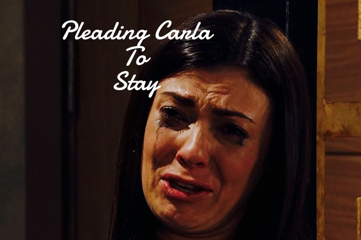 Michelle, without Carla feels the biggest loss. They were beyond sisters. Corrie writers were masterful building the opportunities for Alison King to enrich Carla Conner...another big loss. Losing Peter Barlow? Tina McIntyre and Lloyd Mulaney took some real depth, and now the last of the Connors.
