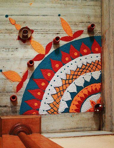 Diwali Rangoli | Namita | Flickr