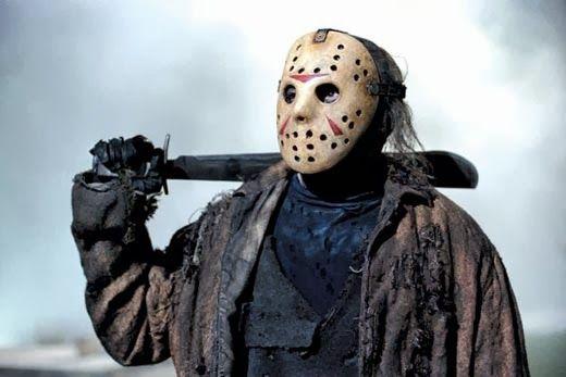 Jason Voorhees- Vendredi 13 (1980)