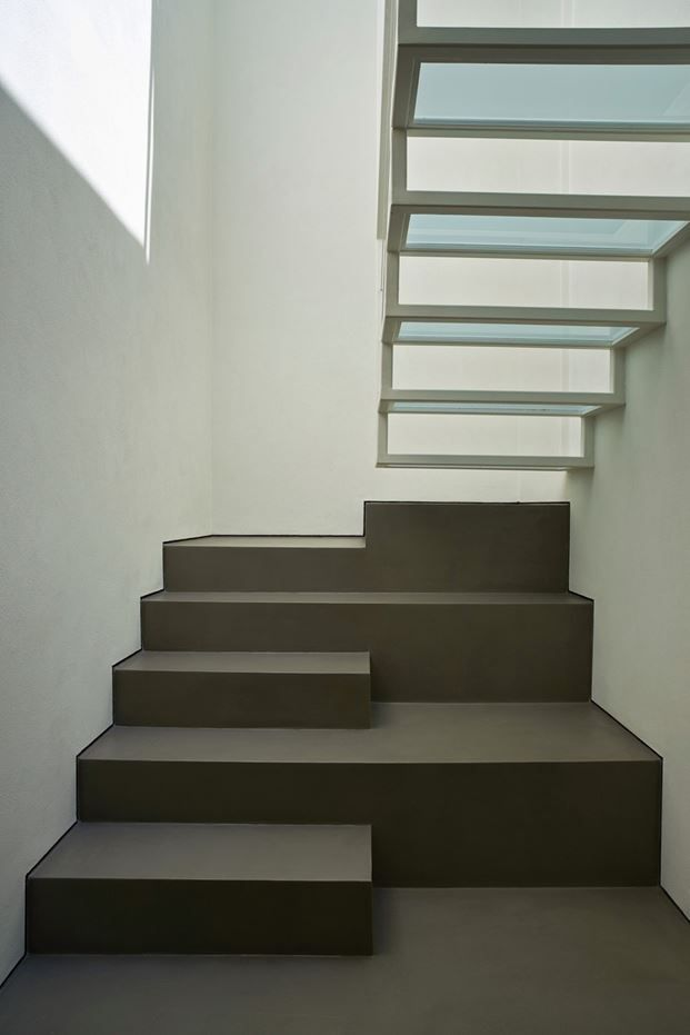50 best Escaleras images on Pinterest | Stairways, Architecture and ...