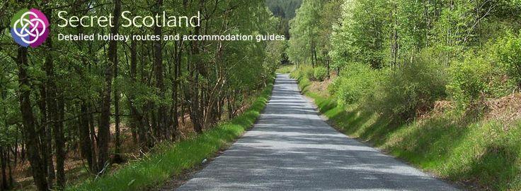 Secret Scotland Scotland Tours