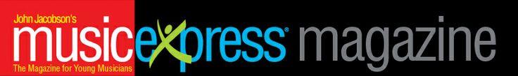 Music Express Logo