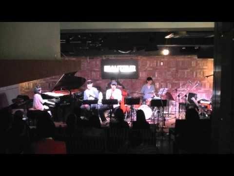 Leaving Holland - Lee Jiyeun Quintet