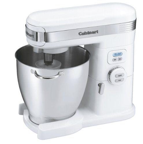 Cuisinart SM-70 7-Quart 12-Speed Stand Mixer, White Cuisinart http://www.amazon.com/dp/B000ON4ARW/ref=cm_sw_r_pi_dp_.nGKvb02N4XZ2