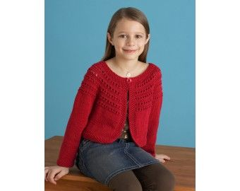 Fresh Picked Color 3 4 Sleeve Cardigan Pattern