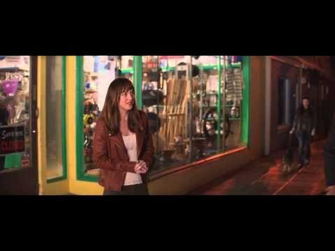 Fifty Shades of Grey: Ana's transformation | Jamie Dornan News