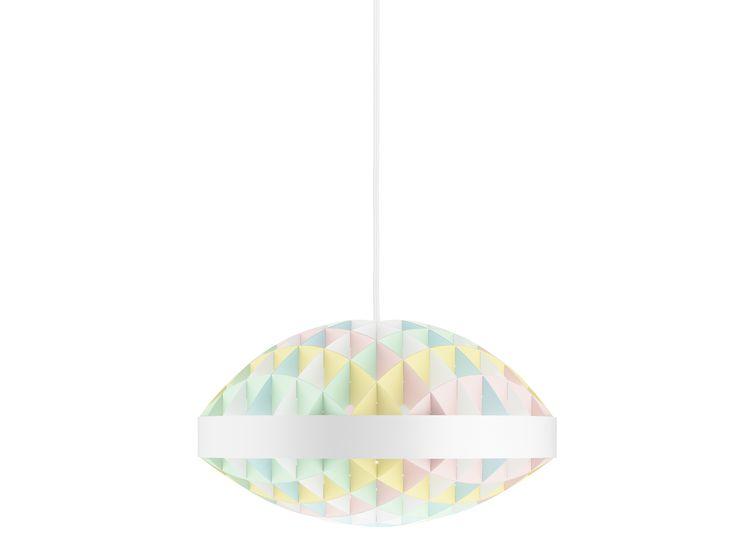 Pendant lamp TINT by ZERO design Fredrik Mattson