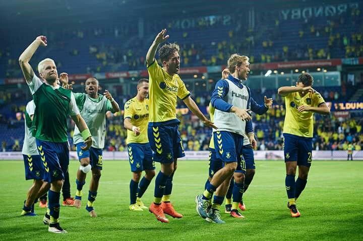 Brøndby vs Hibernian