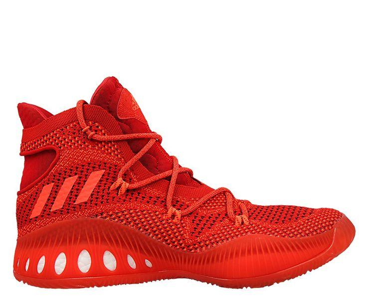 Buty adidas Crazy Explosive Primeknit (AQ7218)
