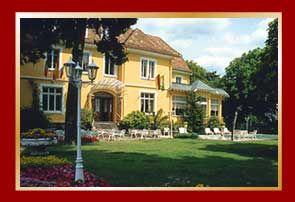 Hôtel-restaurant Du Parc - Thann - #Alsace