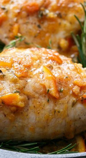 1000+ ideas about Orange Marmalade Chicken on Pinterest ...