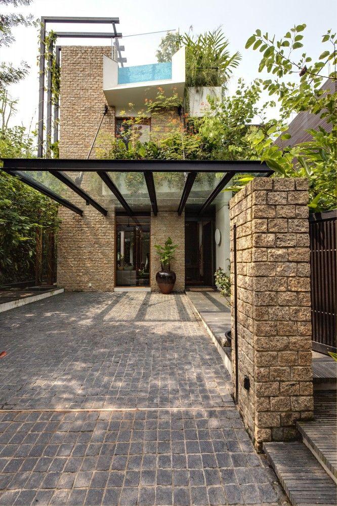Merryn+Road+40ª+/+Aamer+Architects