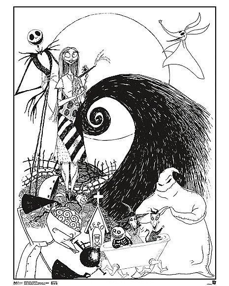 80 best omg halloween colouring pages images on Pinterest ...