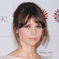 Felicity Rose Hadley Jones (born October 17, 1983) is an English actress best known for...