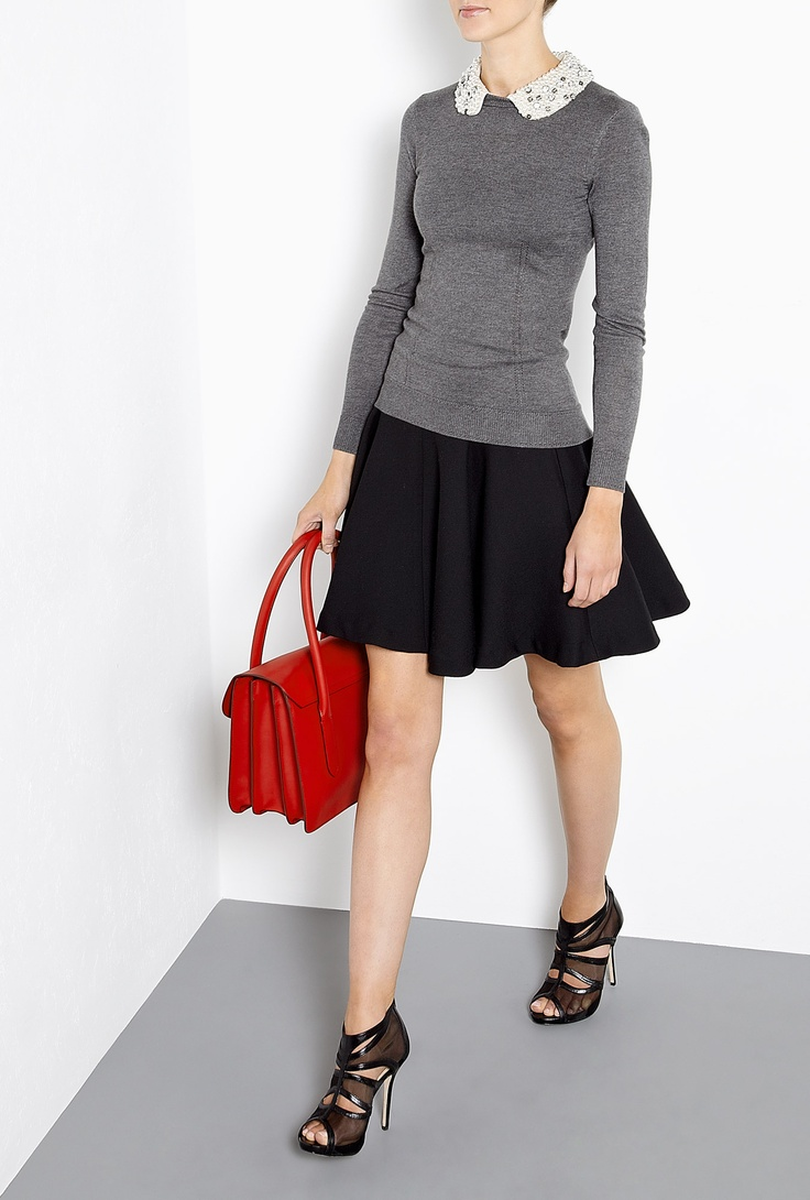 177 best Wear to Work images on Pinterest   Spring, Style and ...