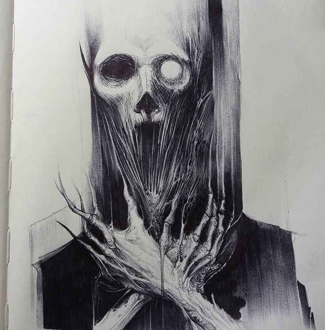 Ballpoint pen art                                                                                                                                                                                 More