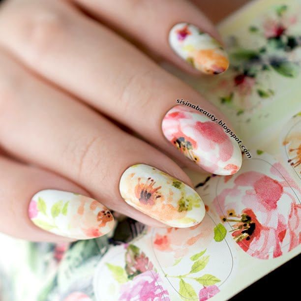Nail wrap BPWSTYLE by BPWSTYLE on Etsy