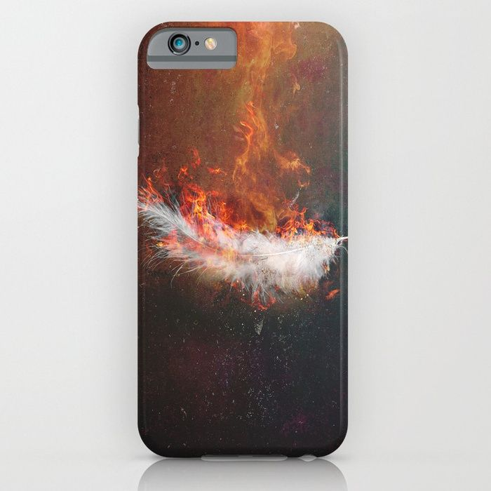 Icarus iPhone & iPod Case by HappyMelvin | Society6