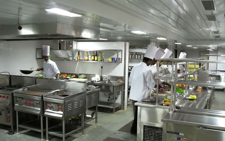 Commercial Kitchen Equipment Manufacturers In Hyderabad