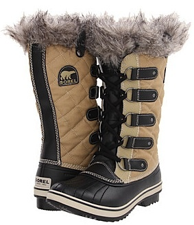 Sorel Boots and Shoes: up to 70% off + FREE Shipping! ~ at TheFrugalGirls.com #boots