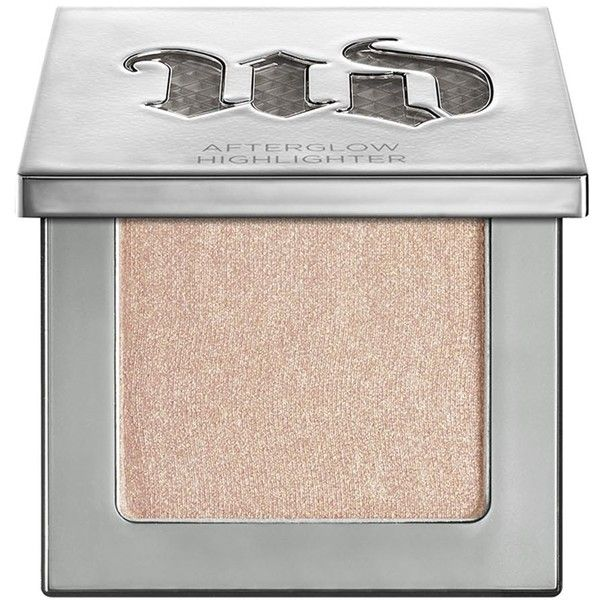 Urban Decay Afterglow Highlighter (€24) ❤ liked on Polyvore featuring beauty products, makeup, face makeup, urban decay, urban decay cosmetics and urban decay makeup