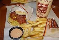 Crown Burger, Pastrami Burger - Bing Images