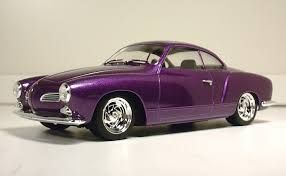 Image result for pink karmann ghia for sale