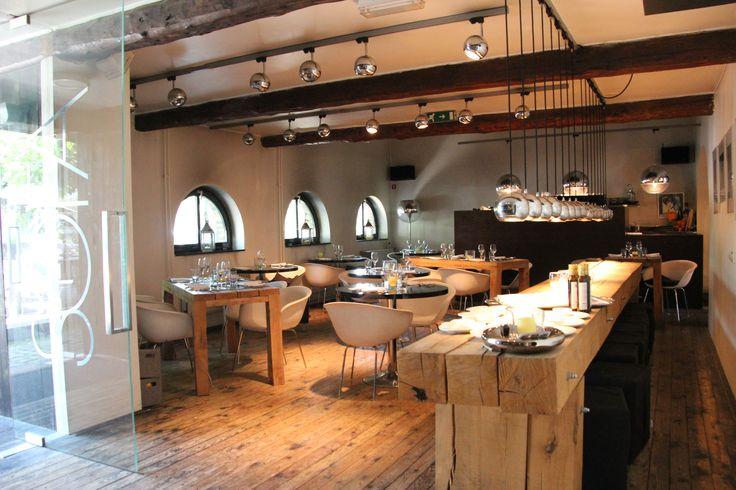 Brasserie - Bar - Restaurant SOFA @ Kasteel de Hoogenweerth Maastricht, The Netherlands