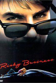 Risky Business (1983) - IMDb