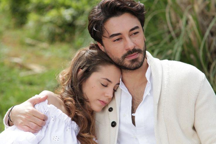 Show Tv'nin yeni dizisi 'Kalp Atışı'nın çekimleri başladı  Gökhan Alkan, Öykü Karayel