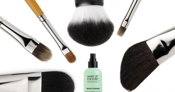 Les 25 meilleures id es de la cat gorie pinceau maquillage utilisation sur pinterest pinceau - Pinceaux maquillage utilisation ...