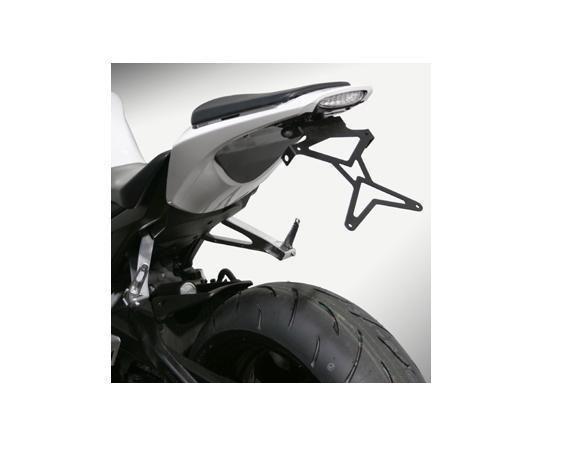PORTATARGA REGOLABILE HONDA CBR 1000 RR 08/09 PORTATARGA MOTO 8901014