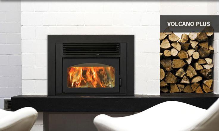 Supreme Foyers Suprême - Zero Clearance Fireplaces / Foyers à dégagement zéro