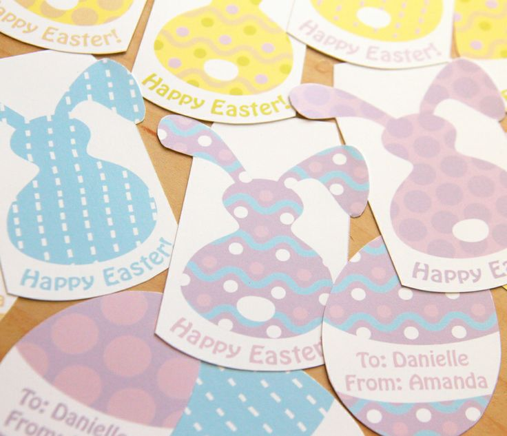 197 best easter party bunny party ideas images on pinterest free printable easter gift tags by pixiebear available until apr 20th 2014 negle Images