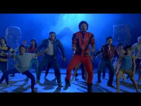 "Thriller Haka to Poi E From Taika Waititi's ""Boy"" - YouTube"