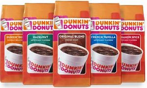 $1.75 off 2 Bags of Dunkin' Donuts Coffee Coupon on http://hunt4freebies.com/coupons