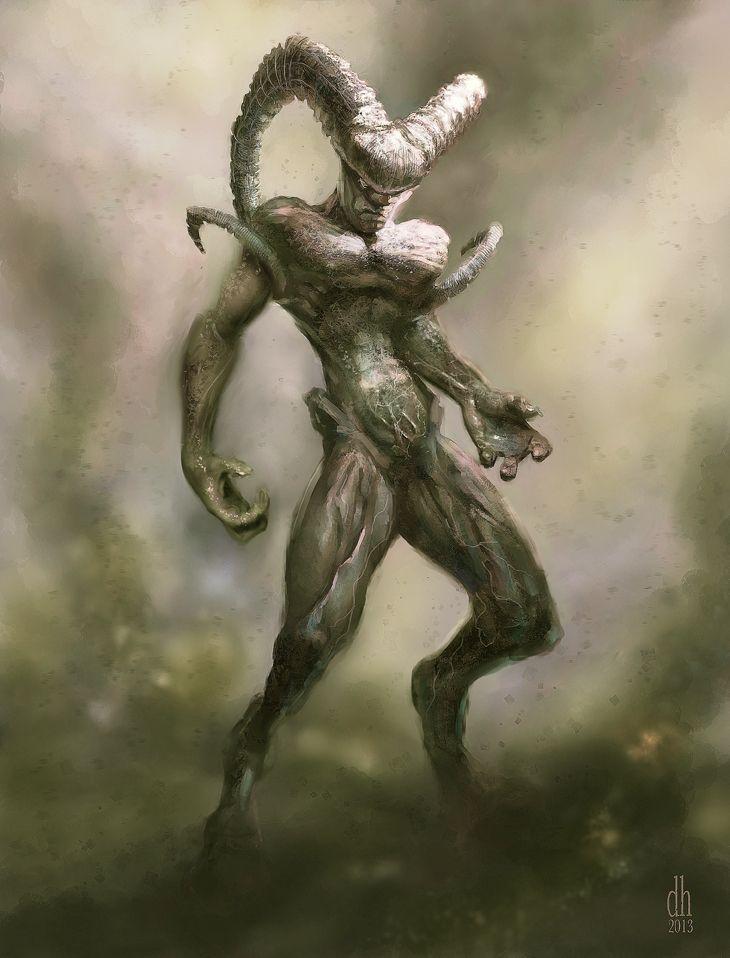 30 Best Images About Monstruos On Pinterest  Legends
