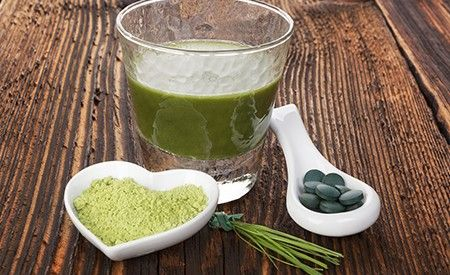 Chlorella – die unterschätzte Mikroalge -> https://www.zentrum-der-gesundheit.de/chlorella-algen-pi.html #gesundheit #ernaehrung #chlorella #algen