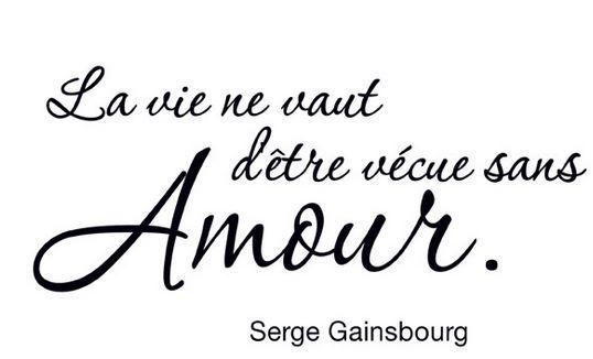 poemas en francès de amor cortos - Buscar con Google